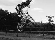 Un nouveau BMX pour Mattéo