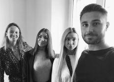 Projet de fin d'études - Défilé de mode - ISEFAC BACHELOR