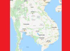 Découverte de l'Asie du sud est