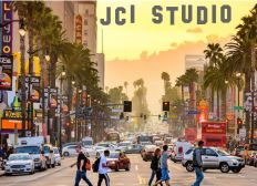 Welcome to Los Angeles - JCI Studio Films Production