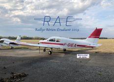 Rallye Aérien Étudiant 2019 - IPSA