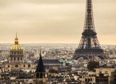 Voyage à Paris, promo éducatrices de jeunes enfants !