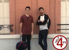 Help4Life - 4L Trophy Édition 2019