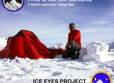 Ice Eyes Project