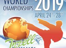 Recaudación de fondos para Taekwondo ITF World Championship Alemania 2019