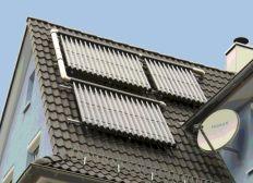 Pionier-Haus für RegenerativeEnergien