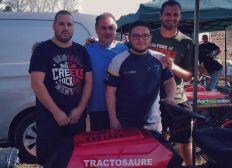 Team Tractausore