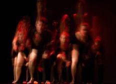 Formation de danseuse