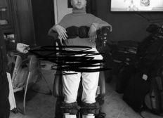 Aider mon frère tétraplégique