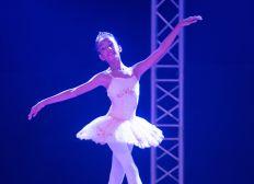1er Concours Europeen de Danse de Camille