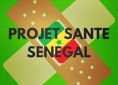Projet santé Sénégal