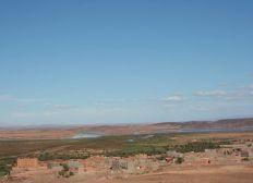 Stage de solidarité à Ouarzazate au Maroc