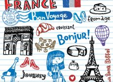 French Lessons (A1 Part 2)