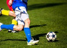 Soutenir l'Espérance Sportive de Colombes