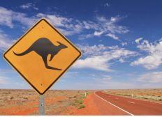 Départ pour PVT en Australie ????