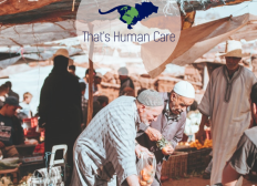 Semaine solidaire au Maroc - That's Human Care