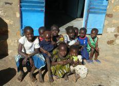 Aide à la reconstruction du Gîte de la Femme Dogon qui abrite une cinquantaine de personnes au Mali