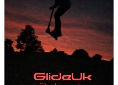 Glide uk indoor skatepark