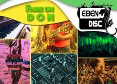 Projet EBEN'DISC