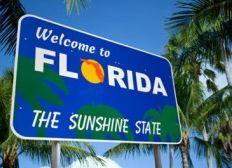 Départ pour la Floride ! (perspective professionnelle)
