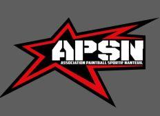 soutien paintball APSN  SIXBALL