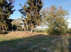 Ein neuer Spielplatz für Dolchau