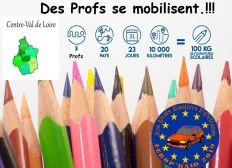 Les Profs Routiers d'OrléanS