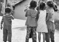 """Straßenkinder in Belgrad – """"Winterfest"""" und Weihnachtsfest"""