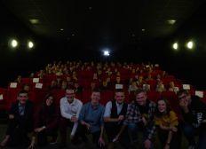 La Nuit du Film Court - Cérémonie des réalisateurs de demain !