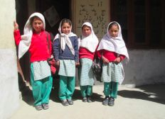 Gilgit Baltistan Educational Institute