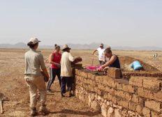 Projet: Ferme École au Maroc