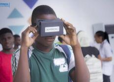 Programme d'étude d'Informatique à Epitech pour un jeune passionné Béninois