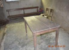 SOS Eglise de Mboppi en détresse