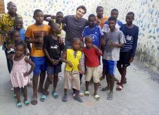 Projet solidaire Orphelinat au Cameroun