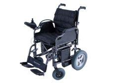 Un fauteuil pour Adil