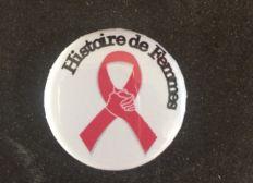 Projet PIC BTS : lutte contre le cancer du sein