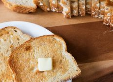 la science du toast