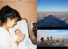 Le dernier voyage de ma maman