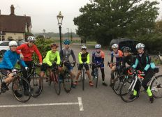 Southern Junior Cycling Development Programme