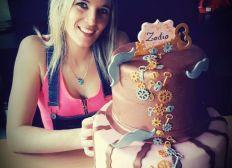 Les gâteaux de Charl'Yne
