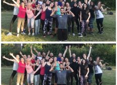 24FIT CHALLENGE - Holland Park