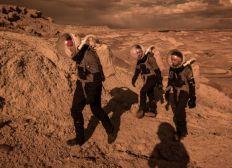 6 Etudiants à la conquête de Mars