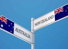 A la decouverte de l'Australie et de la Nouvelle-Zélande