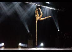 Aidez Marie à aller aux Championnats du monde en Russie