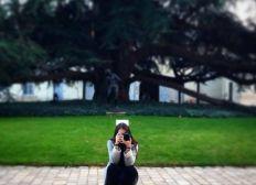 """""""La photographie est la littérature de l'œil"""" - Remy Donnadieu"""