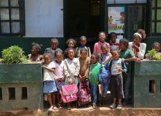 Projet Madagascar