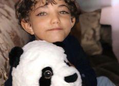 Baby Ziyad