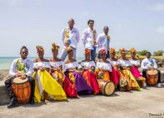 AJSF au Festival International de Danse et Folklore 'MI PERÙ' du 25 Février au 05 Mars 2019