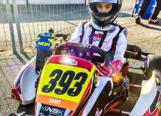 NABAL Loucas - Karting