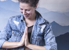 Yoga Teacher Training and Donations for Earth Child Project